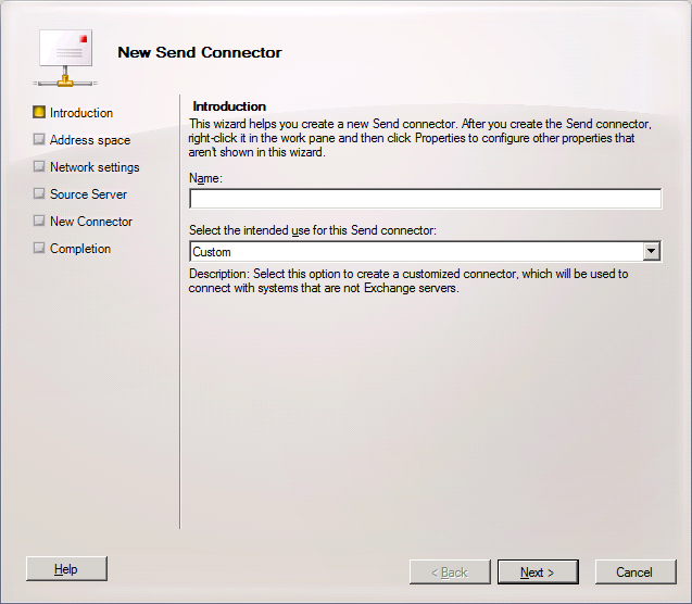 how to create security certificate for exchange 2010