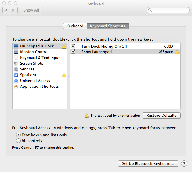 how to open new tab on mac with keyboard