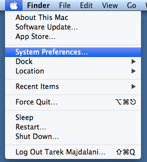 how to set up unimelb email on mac