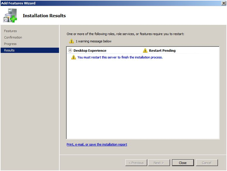 Narendra latest software tools and tips windows server