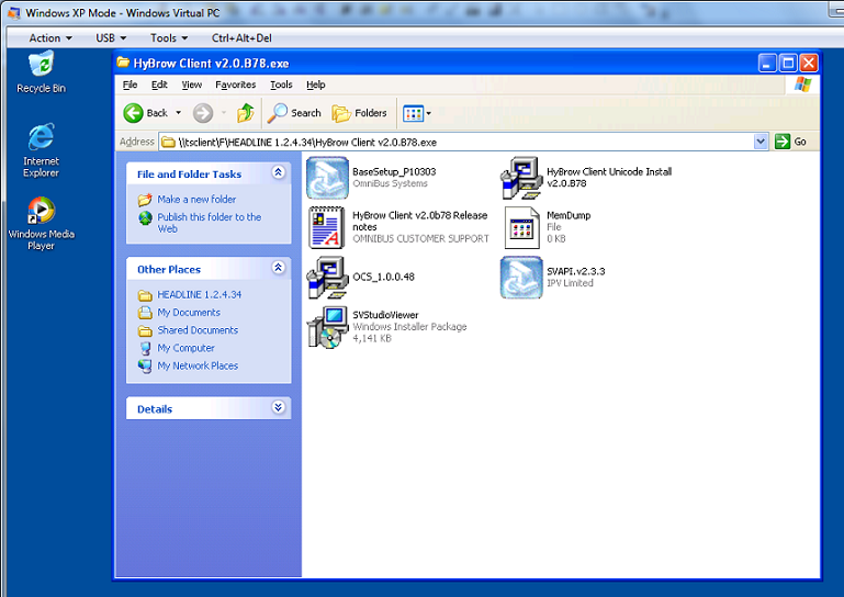 how to schedule a program to run in windows 7