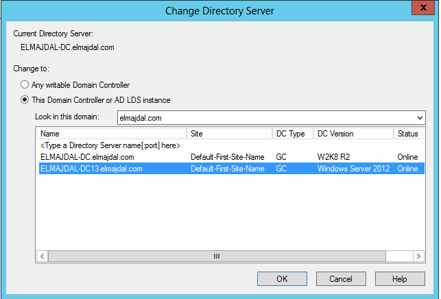 How To Migrate Windows Server 2008 Active Directory Domain Services